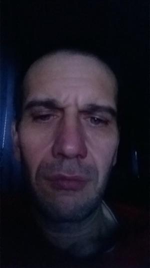 Zdjęcie użytkownika SylwesterSawa (mężczyzna), Łopiennik Górny