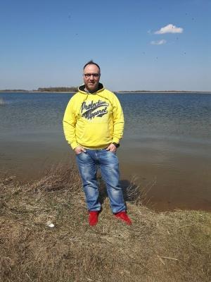 Zdjęcie użytkownika Haneczek (mężczyzna), Łódź