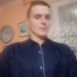 Zdjęcie użytkownika PawelPawlak95 (mężczyzna), Leśnice