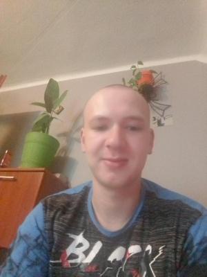 Zdjęcie użytkownika MuzalewskiP (mężczyzna), Lipowo