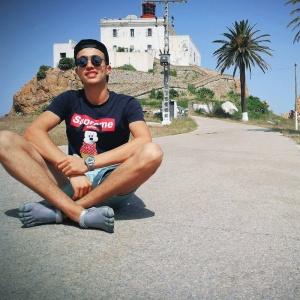 Zdjęcie użytkownika Abdlk (mężczyzna), Alegria