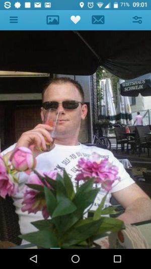 Zdjęcie użytkownika czlowiek1978 (mężczyzna), Lipka
