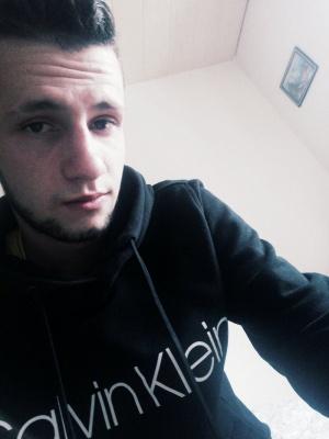 Zdjęcie użytkownika Szymon42 (mężczyzna), Lipnica Mała