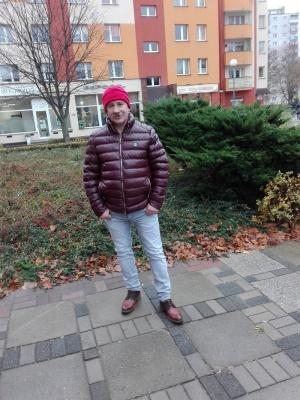 Zdjęcie użytkownika MastajM (mężczyzna), Głogów