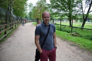 Zdjęcie użytkownika warka100 (mężczyzna), Gołaszyn