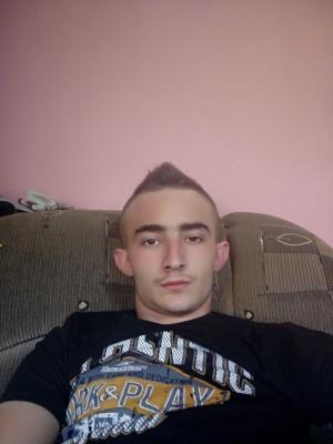Zdjęcie użytkownika KubaDziedzic (mężczyzna), Gorzków