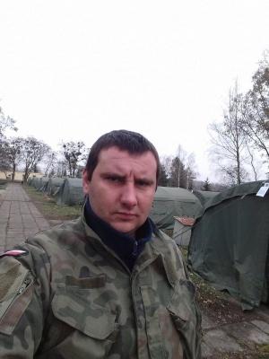 Zdjęcie użytkownika olek1118 (mężczyzna), Lipowa