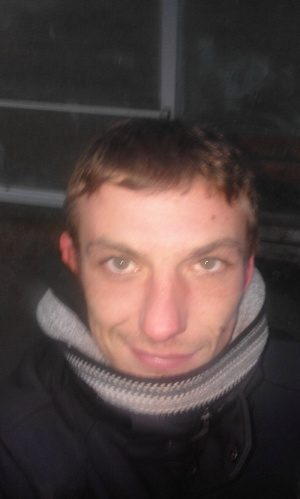 Zdjęcie użytkownika turet (mężczyzna), Lipno