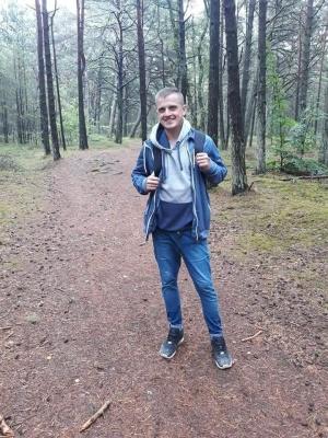 Zdjęcie użytkownika MarcinDomagala1992 (mężczyzna), Libiąż