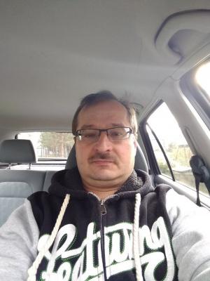 Zdjęcie użytkownika WieslawM (mężczyzna), Długie