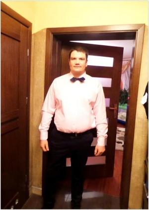 Zdjęcie użytkownika poszukujeOn86 (mężczyzna), Łowicz