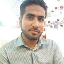 Zdjęcie użytkownika YasirIqbal (mężczyzna), Hyderabad
