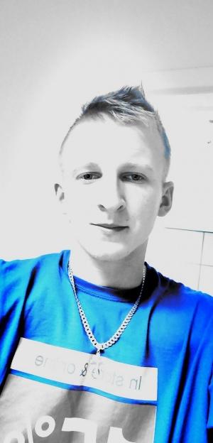 Zdjęcie użytkownika Radzio96 (mężczyzna), Bochum