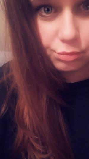 Zdjęcie użytkownika maaadziulka (kobieta), Ząbki
