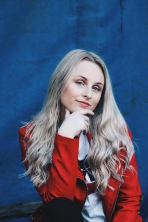 Zdjęcie użytkownika KarolinaGrzelak1 (kobieta), Skien