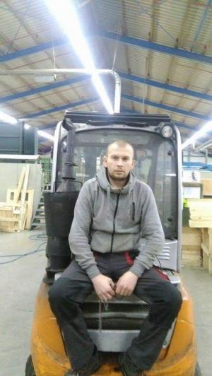 Zdjęcie użytkownika barlip26 (mężczyzna), Koszalin