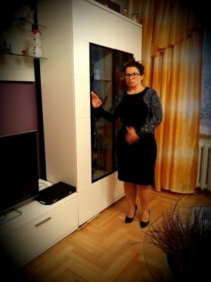 Zdjęcie użytkownika EdytaWilinska (kobieta), Warszawa