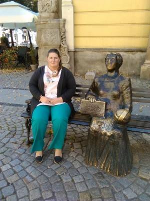 Zdjęcie użytkownika msmierc1985wppl19 (kobieta), Wałbrzych