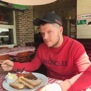 Zdjęcie użytkownika MietekLeszot (mężczyzna), Gierłoż