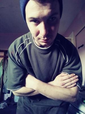 Zdjęcie użytkownika PatrykKrol1995 (mężczyzna), Lisewo