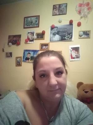 Zdjęcie użytkownika kocik35 (kobieta), Sosnowiec