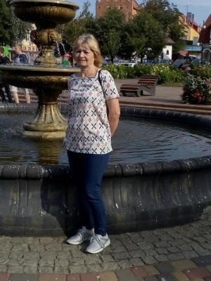 Zdjęcie użytkownika DanutaSmercka (kobieta), Łobez
