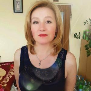 Zdjęcie użytkownika KarpinskaMa (kobieta), Mińsk Mazowiecki