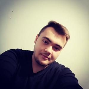 Zdjęcie użytkownika JonatanFerens (mężczyzna), Drezdenko