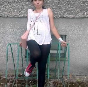 Zdjęcie użytkownika Anna1215 (kobieta), Zbąszynek