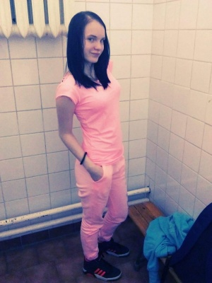 Zdjęcie użytkownika Blontynka (kobieta), Mława