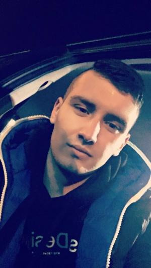 Zdjęcie użytkownika Kamil431 (mężczyzna), Nowy Dwór Mazowiecki