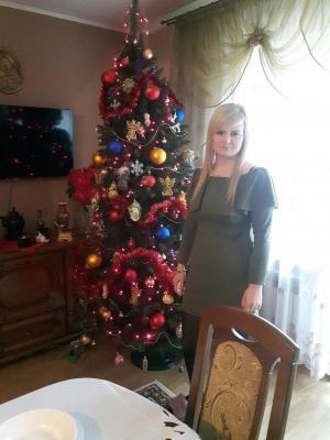 Zdjęcie użytkownika aneta2608 (kobieta), Sochaczew