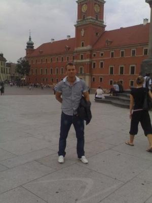 Zdjęcie użytkownika PrzemekNowak1981 (mężczyzna), Łódź