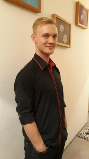 Zdjęcie użytkownika darekG96 (mężczyzna), Havířov