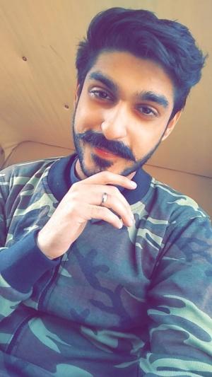 Zdjęcie użytkownika FawadM (mężczyzna), Karachi