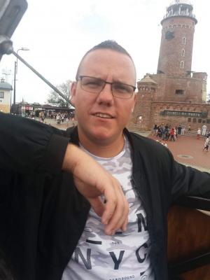 Zdjęcie użytkownika Marko358 (mężczyzna), Uhelná