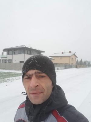 Zdjęcie użytkownika mamukam (mężczyzna), Lisków