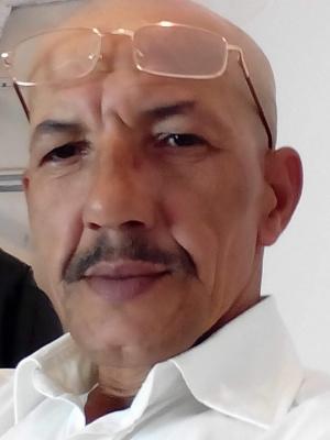 Zdjęcie użytkownika Issaelanizi (mężczyzna), Rabat