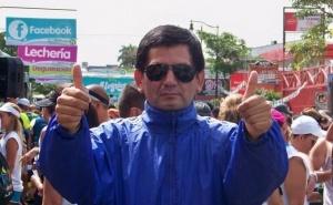 Zdjęcie użytkownika JoseY (mężczyzna), Lima