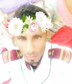 Zdjęcie użytkownika Samir45 (mężczyzna), Ibb