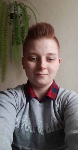 Zdjęcie użytkownika Martusiaaa21 (kobieta), Łapy
