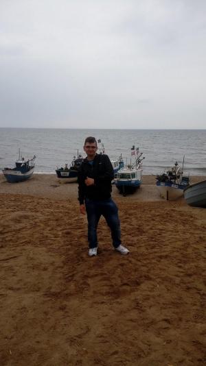 Zdjęcie użytkownika Dawi1996 (mężczyzna), Głowno