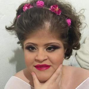 Zdjęcie użytkownika MariaCl (kobieta), Jaboatão dos Guararapes