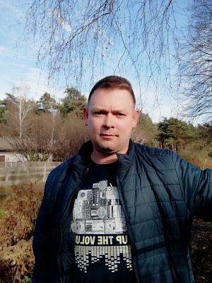 Zdjęcie użytkownika piter1563 (mężczyzna), Lgota Górna