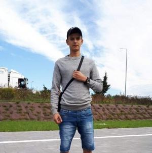 Zdjęcie użytkownika FranekBielawski (mężczyzna), Mladá Boleslav