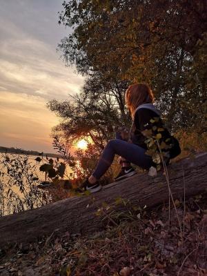 Zdjęcie użytkownika Ruda199505 (kobieta), Nowy Dwór Mazowiecki