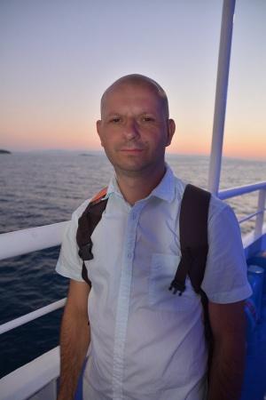 Zdjęcie użytkownika sord (mężczyzna), Kęty