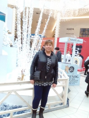Zdjęcie użytkownika AnnaJaAnka (kobieta), Fredericia