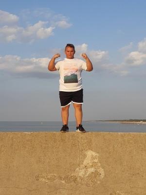 Zdjęcie użytkownika Mateusz34 (mężczyzna), Płock