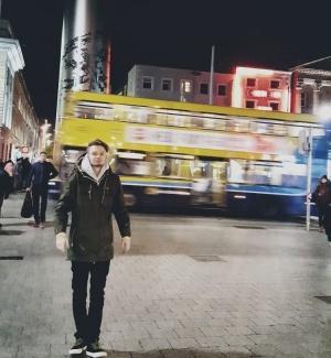 Zdjęcie użytkownika DawidSl (mężczyzna), Bielsko-Biala